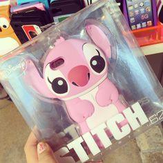 Want this one and I loved the show LILO and stitch