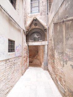 Venezia ti amo - Corte Morosina - Cannaregio*silva*