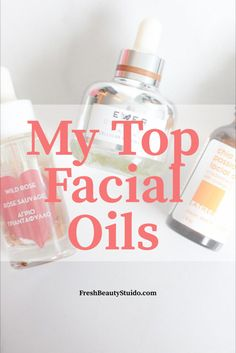 My Favorite Anti-Aging Oils for Women Over 40, It's not easy finding the right oil for your skin and one that you like using. #BeautyRoutineForWomen Beauty Secrets, Beauty Hacks, Beauty Tips, Beauty Ideas, Beauty Products, Beauty Blogs, Diy Beauty, Anti Aging Skin Care, Natural Skin Care