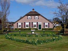 208 Staphorst elke dag