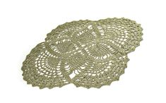 Excited to share the latest addition to my #etsy shop: Crochet doily Home decor Free shipping Fabulous Gift idea Coworker for aunt Special needs Mom life Present Arm knitting wool Cocktail napkin https://etsy.me/2qjipvK