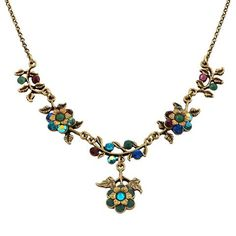 Necklace 083240