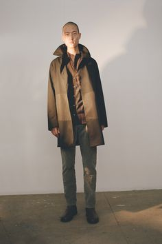 Helbers Fall 2017 Menswear Collection Photos - Vogue