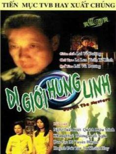 Phim Dị Giới Hung Linh