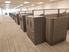 Used cubicles are the best and affordable choice to maintain decency of an office with the cost effective way. Many dealers offer used office furniture with. Used Cubicles, Office Cubicles, Used Office Furniture, Choices, Good Things, Houston, Blog, Home Decor, Decoration Home