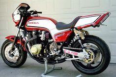 1980 honda cb750 restomod - Google Search