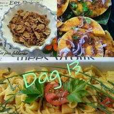 28 Dae Dieet, Dieet Plan, 28 Days, Afrikaans, Eating Plans, Diabetes, Meal Planning, Meal Prep, Healthy Recipes