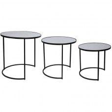 """SET DE 3 TABLES collection """"Milune"""""""