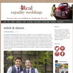Cavin Elizabeth Photography featured on Capitol Romance, Simply Elope, A Golden Locket. Published Wedding Photographer in San Diego and Southern California