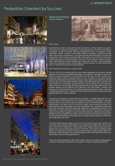 Pedestrian Street + Switzerland = Ideal Success