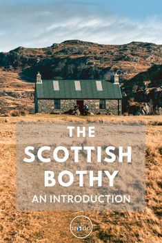 a night in a Scottish Bothy? No idea what that is? Here's an introduction . Fancy a night in a Scottish Bothy? No idea what that is? Here's an introduction .Fancy a night in a Scottish Bothy? No idea what that is? Here's an introduction . Europe Destinations, Europe Travel Tips, European Travel, Travel Guides, Travel Hacks, Travel Advice, Scotland Road Trip, Scotland Travel, Ireland Travel