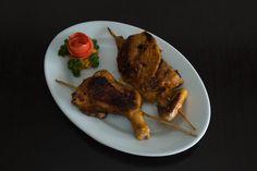 Savor our tasty Chicken Inasal dish at Boracay Mandarin Island Hotel - Don Vito Restaurant, Boracay Island, Philippines