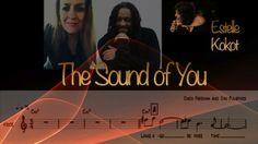 Estelle Kokot: The Sound of You