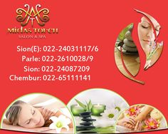 Troubled with stress and muscle pain? Try the healing warm Deep Tissue Massage to get rid of muscle, joint pain and get smooth, younger looking skin. #ladies #girl #spa #spaoffer #skinlove #skintip #health #deeptissue #Massage #Bodymassage #Salon #beautytips #beauty #Skintips #hotstonemassage #treatment #Spatreatment #Spainmumbai #mumbai #health #healthtips #Skincare #healthcare #offer #bamboomassage #hair #haircut #hairtreatment #saloninmumbai #Bestsalon #salonandspa…