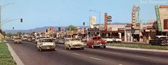 O.C. History Roundup: Costa Mesa 1950s