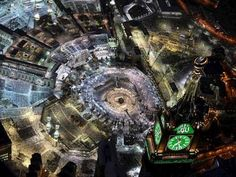 Snapchat has allowed the world to see the beauty of Mecca http://ind.pn/1M3CnPN