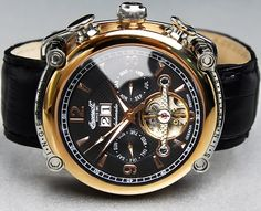 Ingersoll Watch