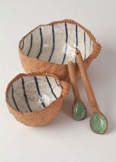 Sarit Reshef - Mine will be Coconut Shells with Paper & Glow and Plastic Shopping Bags...