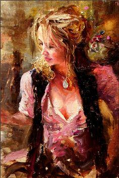Amazing art by Scott Mattlin… Woman Painting, Figure Painting, Painting & Drawing, Painting Competition, Fine Art, Beautiful Paintings, Figurative Art, Oeuvre D'art, Female Art