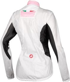 69b69ee21 Show details for Castelli Velo W Womens Jacket - SALE Cycling Outfit