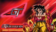 Dragon Ball Gt, Goku, Iron Man, Superhero, Fictional Characters, Art, Art Background, Iron Men, Kunst