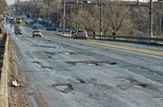 potholes and your auto insurance