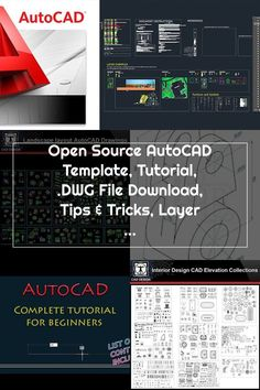 78 Autocad Ideas Autocad Learn Autocad Autocad Tutorial