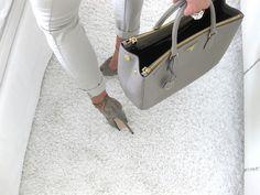 Grey by Prada