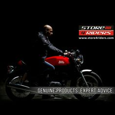 The premium store for Riders in India