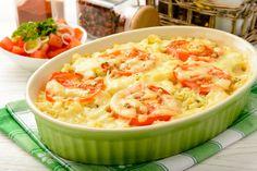 Запеканка с грибами и помидорами и картофелем   быстрые рецепты   Яндекс Дзен