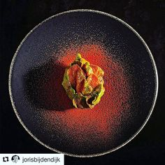 Repost @jorisbijdendijk ・・・ Avocado with pearl barley salad watercress and tomato powder #fave  #food #foodporn #foodie #foodgasm #foodstagram #foodgram #instafood #foodpics #foodpic #gastronomia #gastronomy #gourmet #gastropost #gastroart #art #plating #finedining #luxury #delicious #yummy #instagood #culinary #igers  #chef #finedining #dining #instahub #foodart #followme