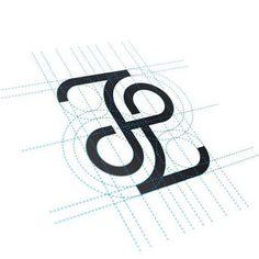 JL Infinity Monogram by Gert van Duinen @creskdesign