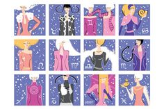 Find Horoscope Women Winter Signs Zodiac stock images in HD and millions of other royalty-free stock photos, illustrations and vectors in the Shutterstock collection. Thousands of new, high-quality pictures added every day.