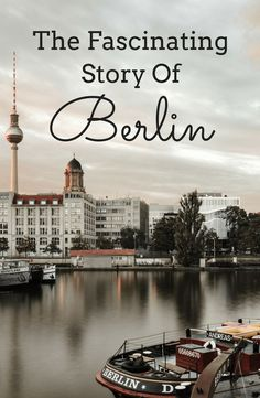I took a walking tour of Berlin, and they took us to a lot of the spot where WW2 and the Cold War played out, it was super interesting and this blog post is about what I learned that day.