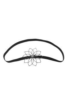 Flower Stretch Headwrap - maurices.com