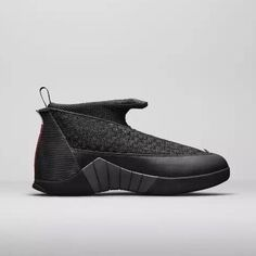 The Air Jordan 15 XV Retro Stealth 881429 001 Is Available Now For Retail