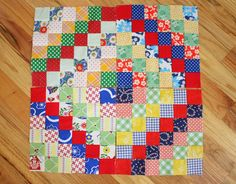 All kinds of Awesome - Diary of a Quilter - a quilt blog