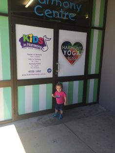 We love the Harmony Centre and so does Sasha! Baby Yoga, Children, Kids, Centre, Appreciation, Young Children, Young Children, Boys, Boys