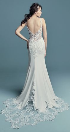 a1633595cc ALAINA by Maggie Sottero Wedding Dresses