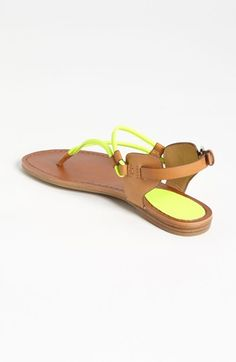 COACH Coco Sandal | Nordstrom