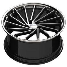 Rodas Vossen, Muscle Car Rims, Black Dodge Charger, Porsche, Rims And Tires, Modified Cars, Car Wheels, Concave, Alloy Wheel