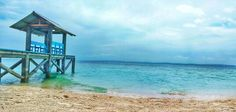 The amazing 2.5 hectares island called Gili Labak, #Indonesia #beach #smallisland