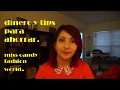 ▶ Tips para ahorrar, hablemos un poco de como organizar el dinero. - YouTube