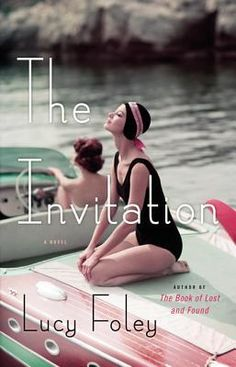 Book Review: The Invitation | Literary Hoarders