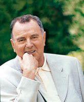 Yves Rocher Founder