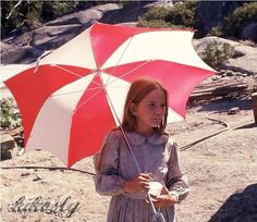 Little house on the Prairie (behind the scenes)