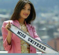 Amelia Vega - Dominican Republic - Miss Universe 2003