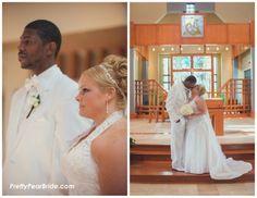 {Real Curvy Wedding} Wisconsin Wedding by Spottswood Photography