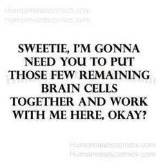 Funny Work Quotes : QUOTATION – Image : Quotes Of the day – Description Sarcastic Quotes For Ex Boyfriends Sharing is Caring – Don't forget to share this quote ! Sarcasm Quotes, Sarcastic Humor, Best Sarcastic Quotes, Sarcasm Meme, Hilarious Quotes, Quotes About Stupidity, Sassy Quotes Bitchy, Funny Work Quotes, Work Sarcasm