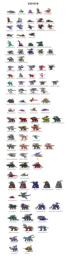 Zoids_by_MechanicalOwls.png (420×1600)